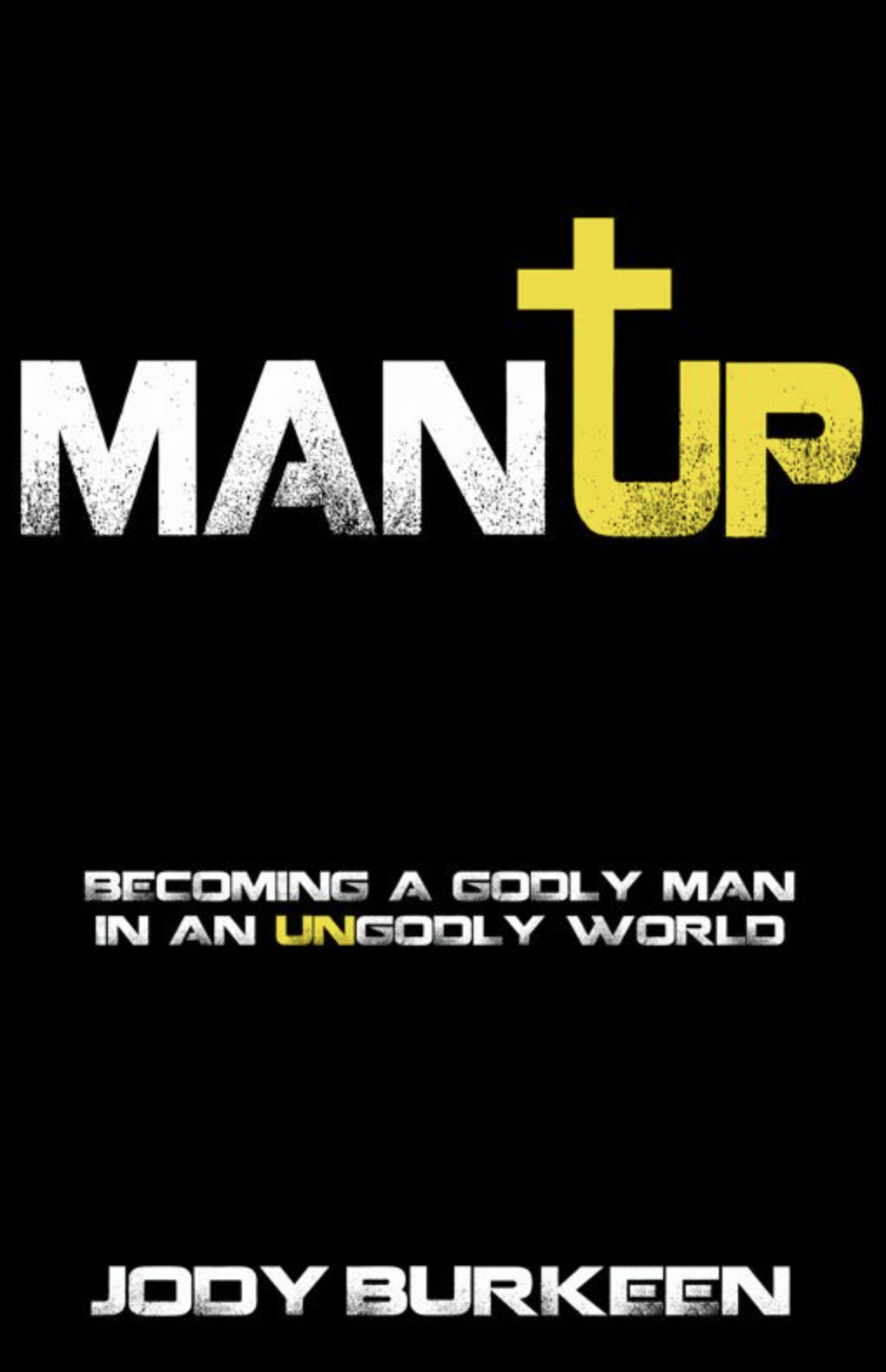 On Becoming Interesting On Temperance: Man Up (J. Burkeen)